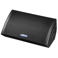 Quality 10 inch professional pa sound system monitor speaker FT-10 for sale