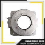 Quality Automobile Parts Aluminium Gravity Die Casting Parts Size Customized for sale
