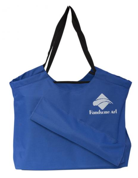 Buy beach bag tote with pocket-HAS14039 at wholesale prices