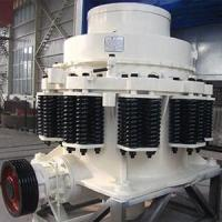 Quality Spring CS Cone Crusher Overload Protective System High Grade Final Products for sale