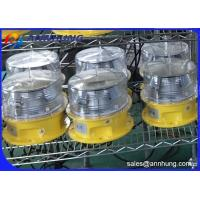 Buy cheap LED Medium-intensity Warning Light, FAA L864 Aviation Obstruction Lights Can Be from wholesalers