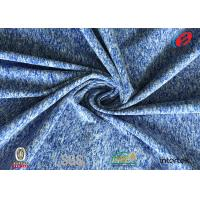Quality Rayon Viscose Polyester Spandex Fabric Woven Twill Type For Beachwear for sale