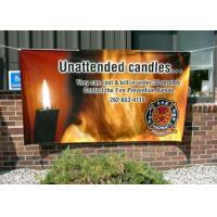 Quality waterproof vinyl signs banners for indoor Outdoor Banner Printing for sale