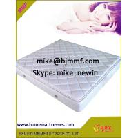 China Discount firm soft king sized mattress sets price on sale