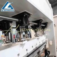 Buy cheap PET needle punched carpet nonwoven making machine low price/carpet making from wholesalers