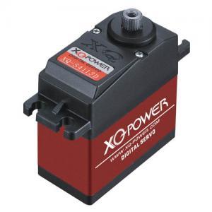 Buy cheap servo XQ-S4113D,8.5V13kg-cm high voltage Digital Servo from wholesalers