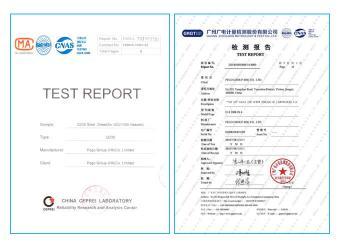 Pego Group (HK) Company Limited