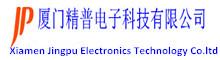 China Xiamen Jingpu Electronic Technology Co., Ltd. logo