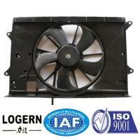 Quality OEM 16711-0T020 Auto Electric Fan Used In Toyota 07-10 Corolla Ex Zre120 for sale