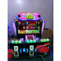 Quality Shooting Zombies Arcade Dart Machine Coin Operated Game Crazy Museum for sale