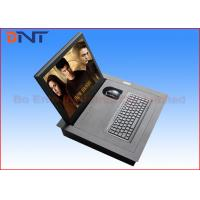 Buy cheap Flip Up Hidden Electric Monitor Lift Mechanism For Audio Video Conference System from wholesalers