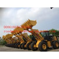 Quality NEW XCMG Compact Wheel Loader 5T/3M3 Bucket ZL50G/ZL50GN CCC for sale
