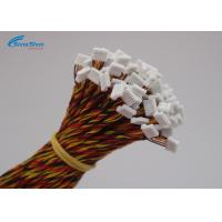 Buy cheap Twisted Custom Auto Wiring Harness , 6Pin Connector wire Cable Harness from wholesalers