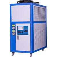 Buy cheap 25kw Water Cooling Chiller Induction heating equipment Auxiliary device 1HP from wholesalers