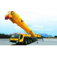 Quality CIVL Mining Terrain Crane /16 Ton-55 Ton Truck Mounted Crane for Heavy Duty Lifting for sale