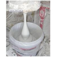 Buy cheap Top quality Pre-mixed jointing compound 20kg/barrel, 25kg/barrel with ASTM from wholesalers