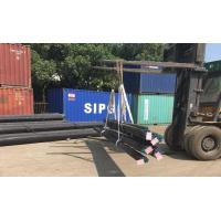 China Seamless Cold Drawn Steel Pipe , Cold Drawn Steel Tube on sale