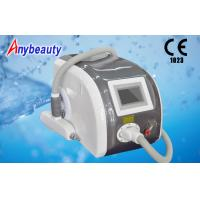 Quality tattoo laser removal equipment Women / Men 532nm Q Switched Nd Yag Laser Machine , Equipment For Arm Tattoo Removal for sale