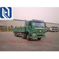 Quality WITH ISO CCC APPROVAL All Wheel Heavy Equipment Trucks 8x8 371hp EuroII 50t Sinotruk HOWO  Brand for sale