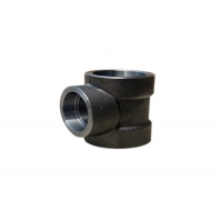 Quality 3000# 6000# 9000# Forged Stainless Steel Socket Weld Fittings for sale