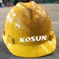 KOSUN solids control equipment