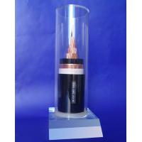 Quality PVC insulated and sheathed shipboard power cable of rated voltage up to and including 0.6/1kV for sale