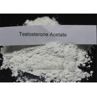 Quality Hormone Testosterone Acetate Testosterone Anabolic Steroid Test Acetate for sale