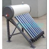 Quality Non Pressurized Solar Water Heater for sale