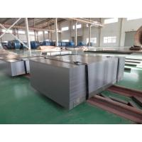 Quality Full Hard Cold Rolled Steel Plate , High Strength Cold Rolled Steel Strip for sale