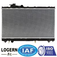 Quality 94-99 Toyota Celica Radiator Replacement Dpi 1748/1981 Alcohol Cooling Fluid for sale