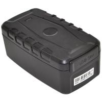 Quality Wireless gps vehicle tracker with 10000mAh rechargeable battery 120days standby for sale