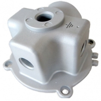 Buy cheap Tolerance CT4 Yl102 Aluminum Alloy Casting Low Pressure Aluminum Casting from wholesalers