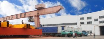 SHAOXING Nante lifting eqiupment Co.,Ltd.