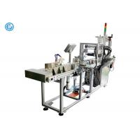 Quality Water Purifier Filter Manual Labeling Machine Round Bottle Packaging for sale