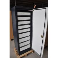 Quality Metal Moisture Proof Anti Magnetic Cabinets Fire Resistant With Mechanical Coded Lock for sale