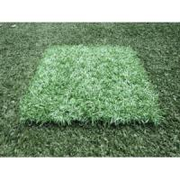 Quality synthetic grass for garden 45MM height for sale