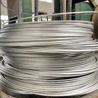 Buy cheap High Elasticity Stainless Steel Spring Wire For Anti Corona Virus Sprayer Spring from wholesalers