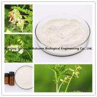 Quality White Powder Astragalus Membranaceus HPLC 98% Anti Aging 78574-94-4 for sale