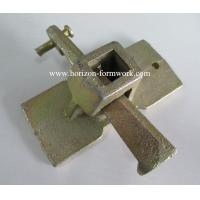 Buy cheap Quality Formwork Clamp wedge clips, China rebar clamps for sale from wholesalers