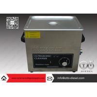 Buy cheap Professional Ultrasonic Cleaners Stainless Steel Ultrasonic Washer from wholesalers
