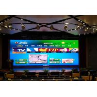 Quality P1.667,P2,P3,P3.91,P4/P5/P6/P7.62/P10 indoor full color LED Display Screens with front rear open cabinet for sale