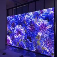 China Aluminium Die Casting Custom LED Display Screen P1.9 Small Pitch Led Screen on sale