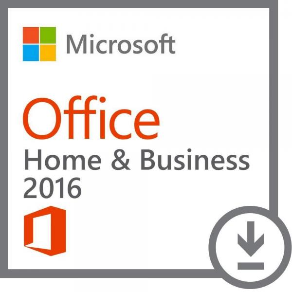 Buy Microsoft Office Home and Business 2016 License at wholesale prices