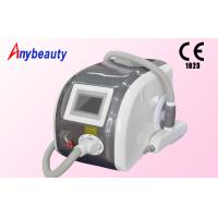 Quality 500W Q Switch Nd Yag Laser Tattoo Removal Machine With 1064nm 532nm 1320 nm 1000mj for sale