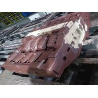 Quality Professional  Cylinder Head Mold Easily Assembled Low Maintenance Fine Finish for sale