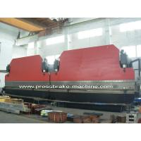 Quality Economic Tandem Press Brake Sheet Metal Forming High Accuracy for sale