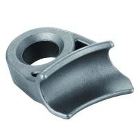 Quality 1045 carbon steel precision investment casting clamp of electric tools part for sale