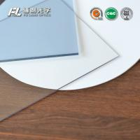 Quality 18mm Uv resistant plastic sheet esd polycarbonate sheet for operating room of medical center for sale