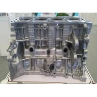 Quality High Strength Aluminum  Metal Casting Molds  Customized Design ISO 9001 for sale