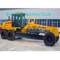 Quality Compact Xcmg Official Gr180 Small Motor Grader With Sahngchai Engine for sale